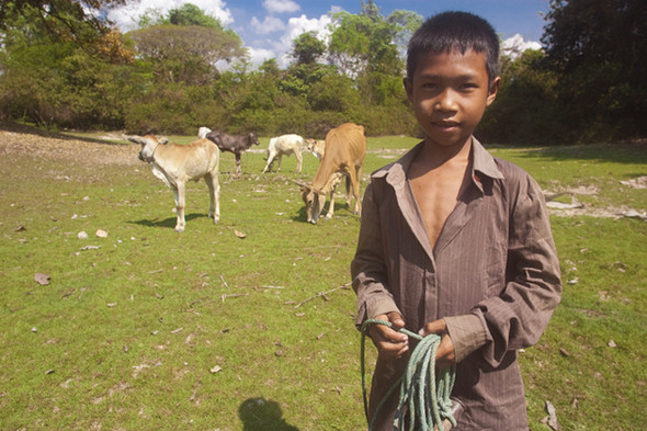 Изображение 32. Vietnam/Cambodga.. Изображение № 32.