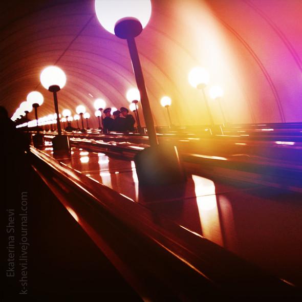 Прогулки по Москве. Изображение № 12.