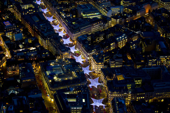 London From Above. Изображение № 8.
