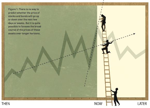 За что вручили Нобелевскую премию по экономике?. Изображение № 2.