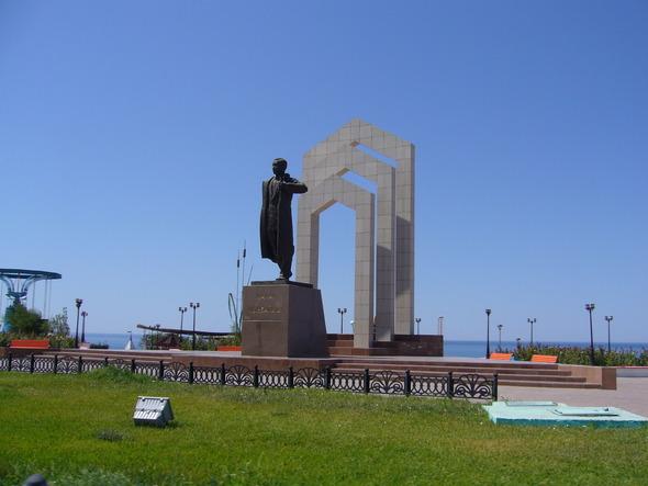 АКТАУ, республика Казахстан. Изображение № 33.