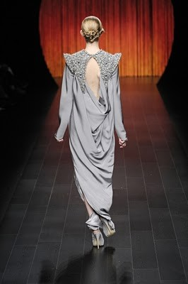 Georges Hobeika fall-winter 2010/2011. Изображение № 23.