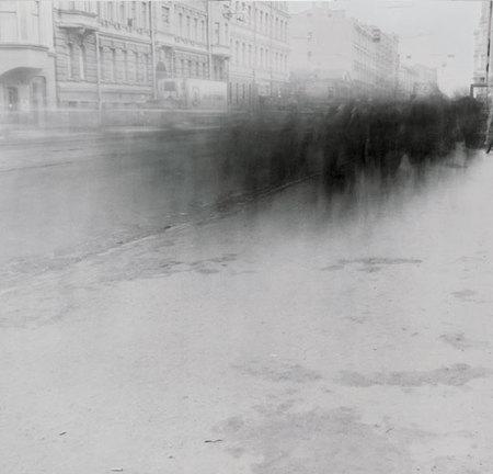 Алексей Титаренко «Город теней». Изображение № 10.
