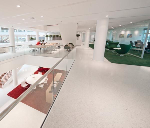 Офисы мира: Голландия. Изображение № 7.