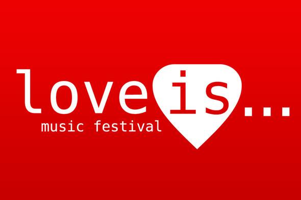 LOVE is. Music Festival прямая трансляция!. Изображение № 1.