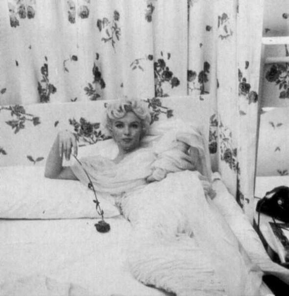 Cecil Beaton. Изображение № 63.