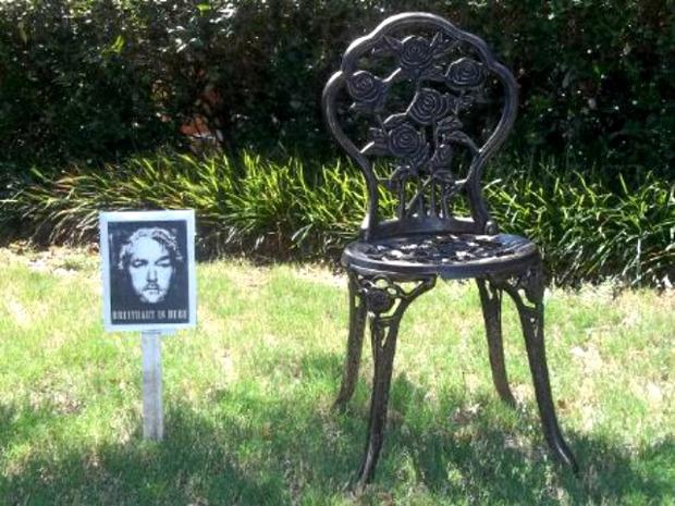Выборы, выборы: Барак Обама, Клинт Иствуд и стул. Изображение № 3.