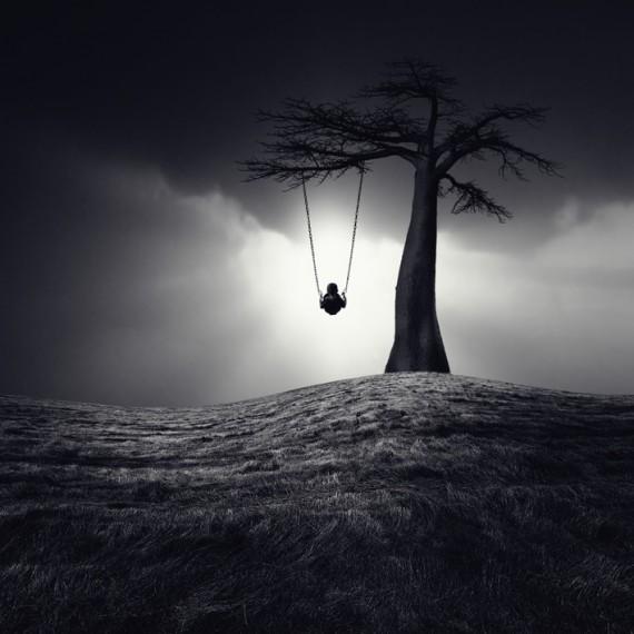 Luis beltran. красота снов. Изображение № 20.