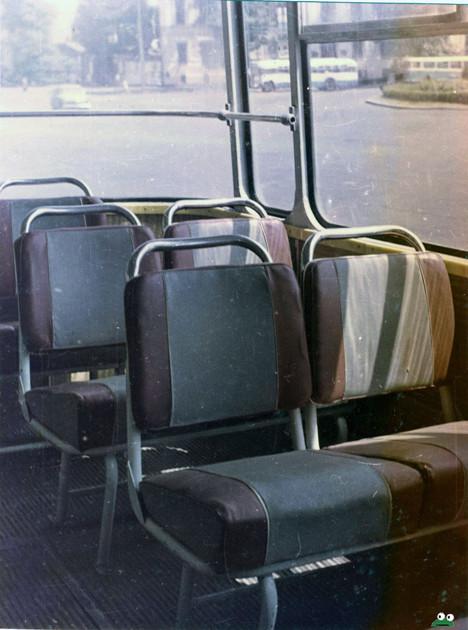 Первые троллейбусы. Изображение № 40.