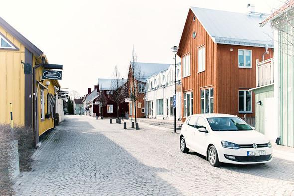 Улица в Трусе. Изображение № 12.