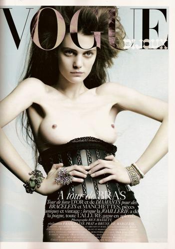 Испанская красавица Marina Perez. Изображение № 3.