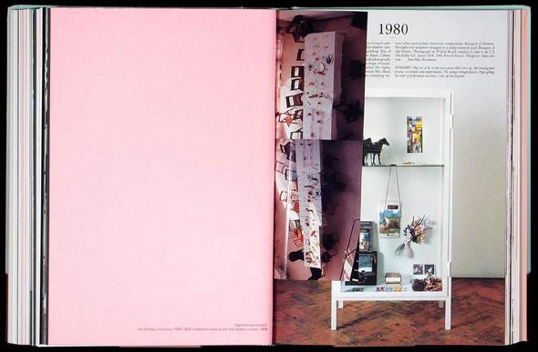 6 альбомов о женщинах в искусстве. Изображение №80.