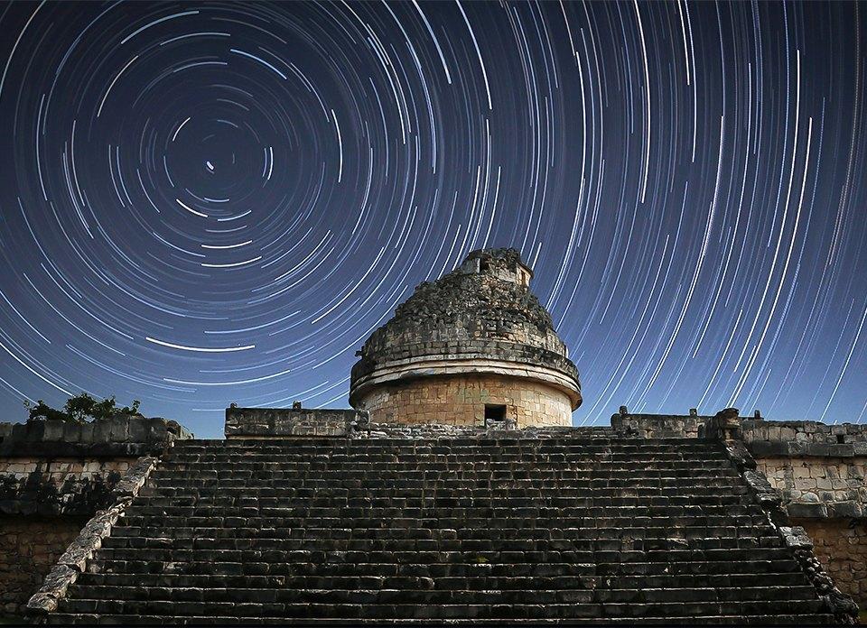 Фотографии лучших обсерваторий мира . Изображение № 20.