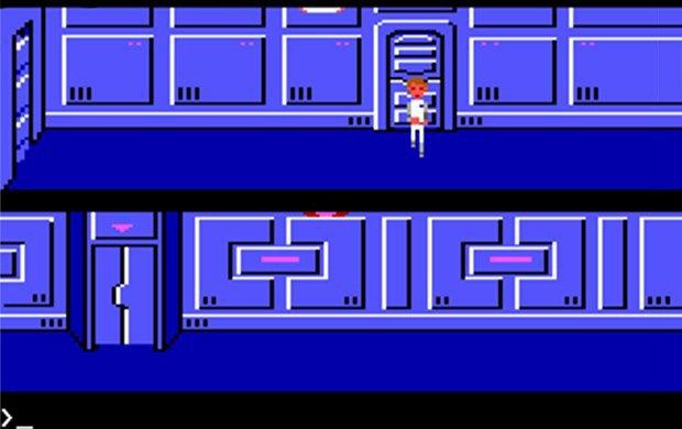 Space Quest. Изображение № 35.