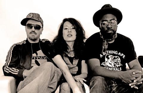 На Hyperdub выйдет альбом ремиксов King Midas Sound. Изображение № 1.