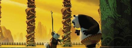 Kung FuPanda. Изображение № 3.