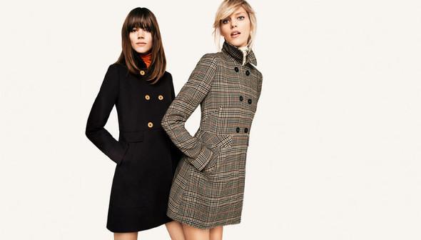 Кампания: Аня Рубик и Фрея Беха для H&M. Изображение № 3.