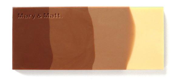 Дизайнерский шоколад от Mary & Matt. Изображение № 12.