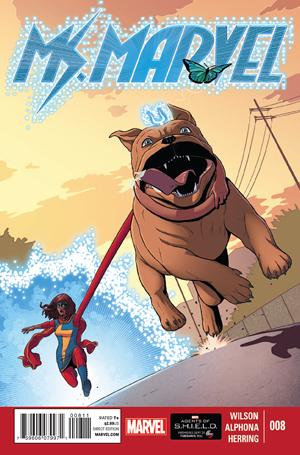 13 комиксов для тех, кто устал от банальных супергероев. Изображение № 4.