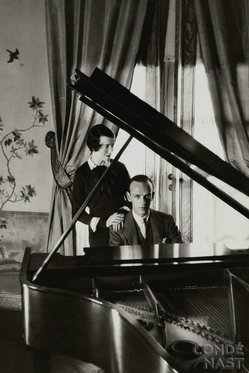 Cecil Beaton. Изображение № 160.