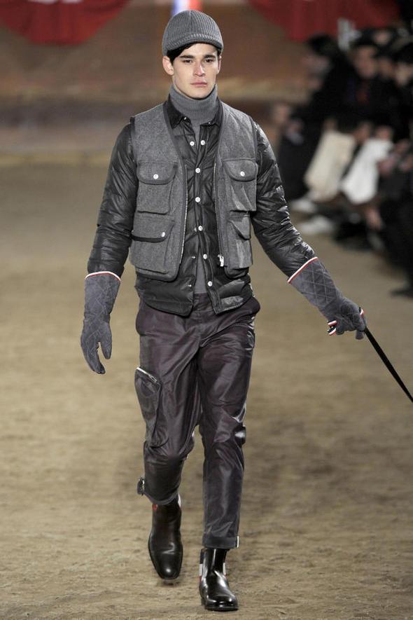 Изображение 102. Milan Fashion Week. Часть 2.. Изображение № 102.