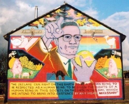 Граффити Ольстера. Изображение № 18.