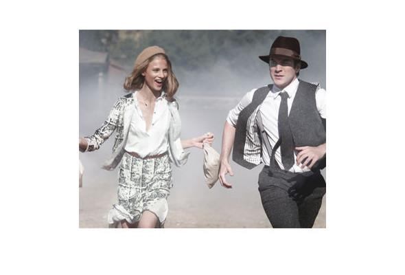 Фотоувеличение: как съемки вдохновляются кино. Изображение № 64.