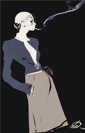David Downton. Изображение № 6.