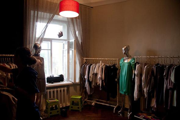 Roomchik Showroom. Изображение № 2.