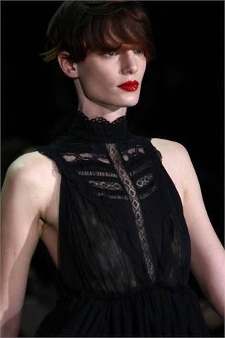 Red lipstick. Изображение № 37.