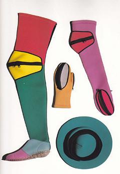 Книги о модельерах. Изображение № 54.