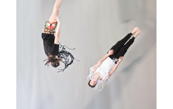 Лукбук и видео: X'U Summer 2012. Изображение № 5.