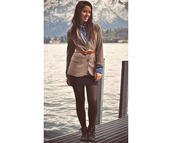 Изображение 16. Bloggers Talk: Ясмин Хауэлл, автор Friend in Fashion.. Изображение № 16.