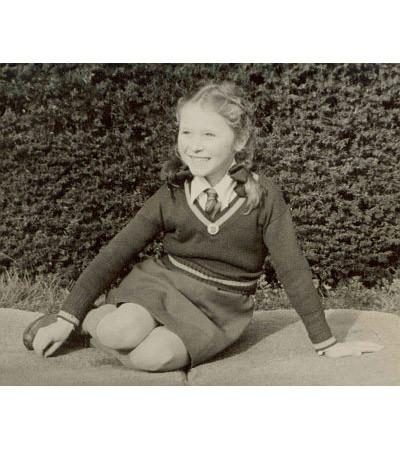 Школьная форма в Британии, 1930-е. Изображение №7.