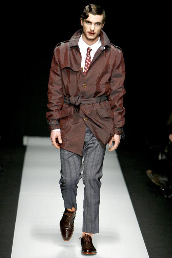 Изображение 101. Milan Fashion Week. Часть 1.. Изображение № 117.
