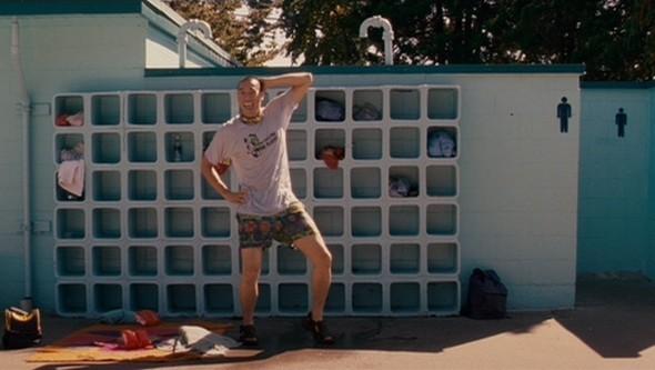 Hot Rod(Лихач) Акира Шеффера, 2007. Изображение № 28.