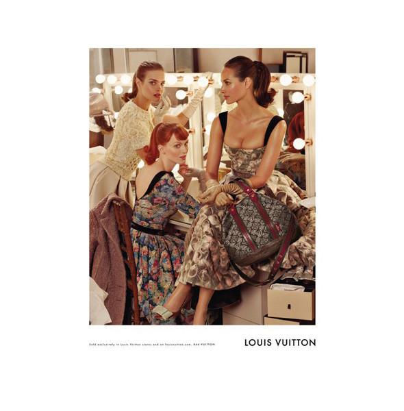 Рекламные кампании: Burberry, Louis Vuitton, Tom Ford. Изображение № 8.