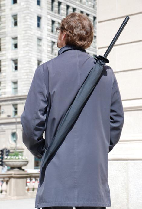 Дизайнерские модели зонтов. Изображение № 5.