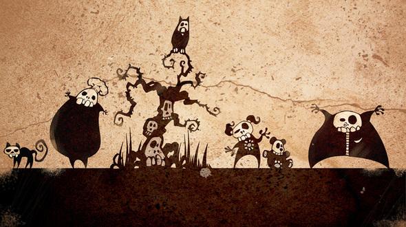 The Skelewags. Изображение № 23.