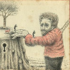 Австралийские иллюстраторы ииллюстрации. Изображение № 12.