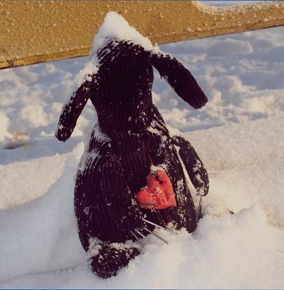 """Fotoigra, """"снег"""". Изображение № 3."""