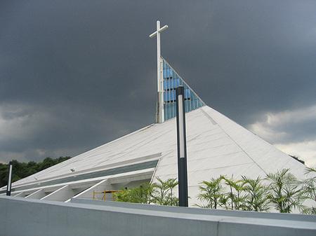 Самые удивительные церкви IАрхитектура IТоп-30. Изображение № 12.