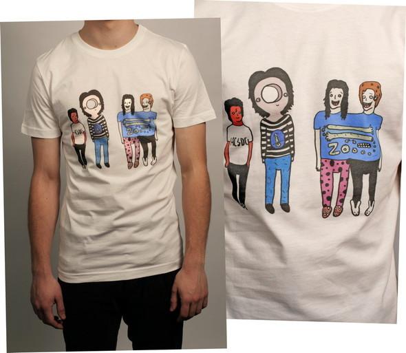 Новые дизайнеры T-store. Изображение № 28.