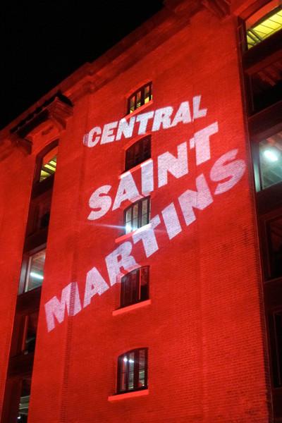 Central Saint Martins . Изображение № 11.