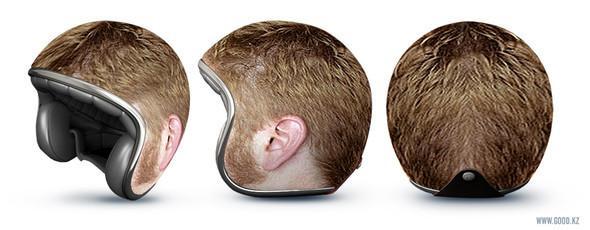 Креатив для головы. Изображение № 12.