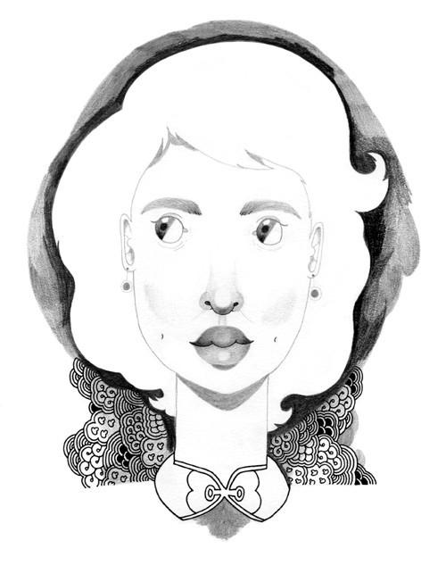 Kristina Collantes. Изображение № 14.
