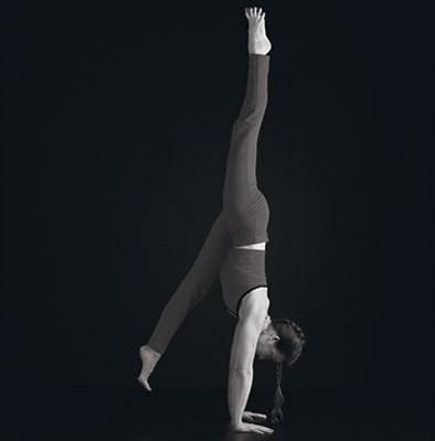 Изображение 7. Йога как искусство.. Изображение № 7.