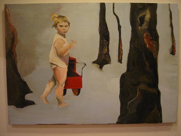 Как учиться в Германии: Мастерские, художники и биеннале глазами студента. Изображение № 15.