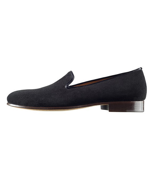 Лукбук: A.P.C. Footwear FW 2011. Изображение № 4.