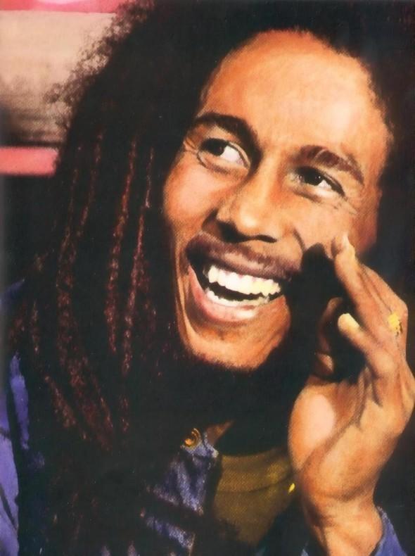 Robert Nesta Marley. Изображение № 13.